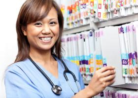 medical assistant specializations